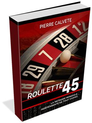 methode 45 roulette casino